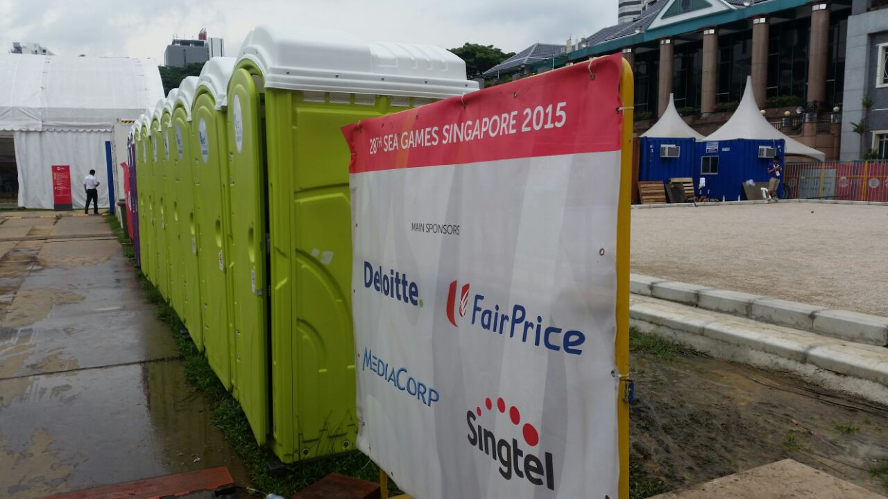 Image Result For Portable Toilet Singapore