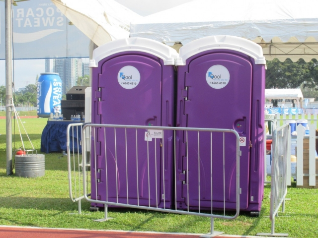 qool enviro portable toilet in pocari sweat 2