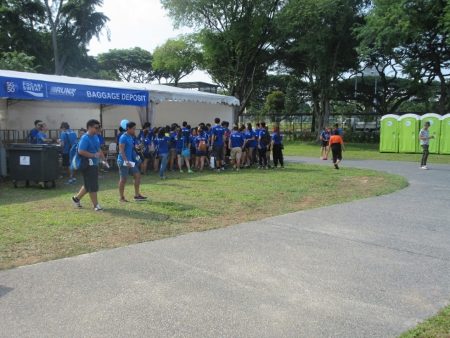 qool enviro portable toilet in pocari sweat 4